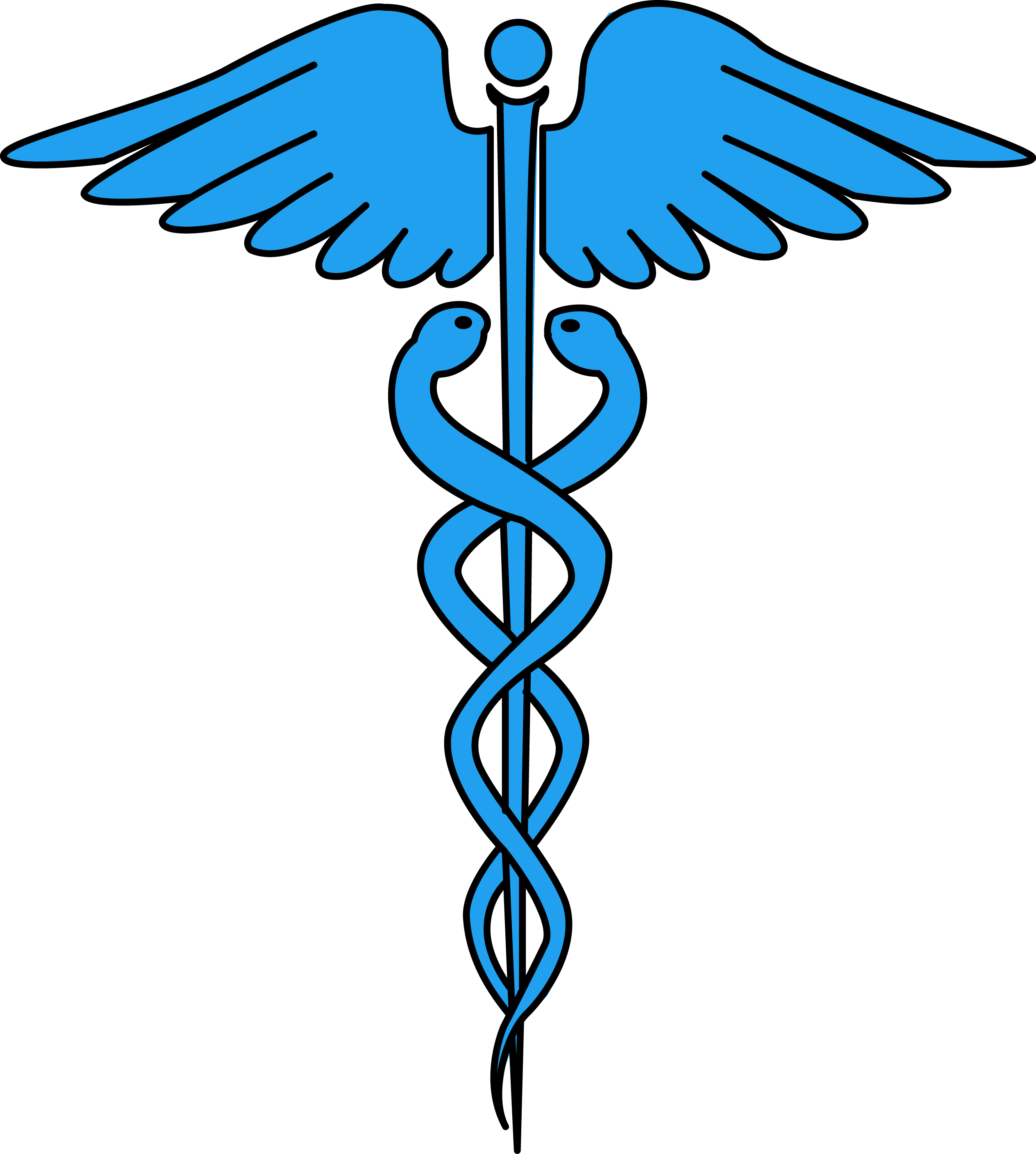 image for free caduceus medical symbol health high resolution clip rh pinterest com Veterinary Technician Symbol Official Veterinary Symbol