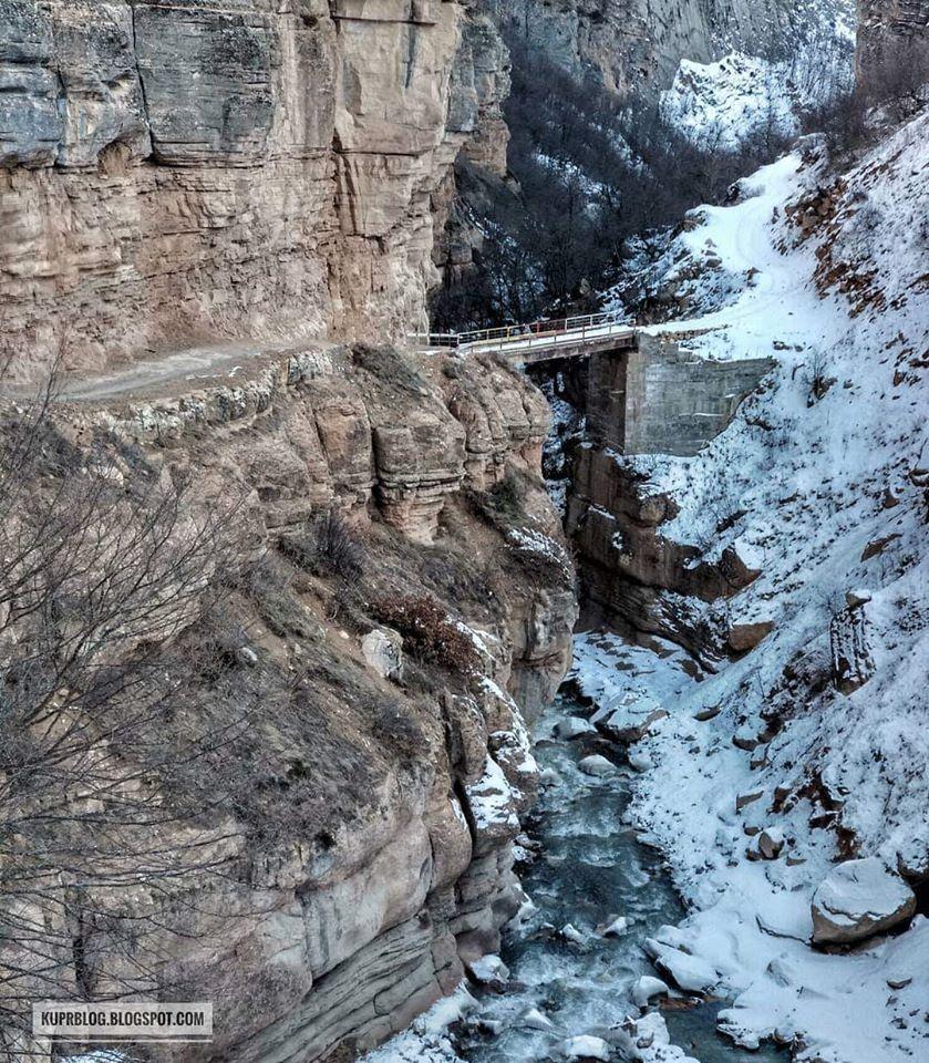 Bridge Griz Guba Natural Landmarks Landmarks Mount Rushmore