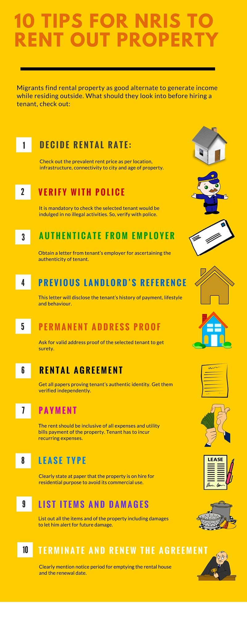 how to be a landlord for dummies