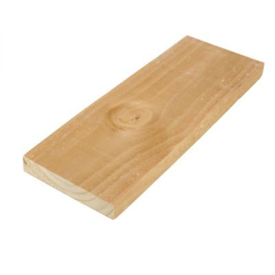 Yellawood Rough Sawn Corral Boards 1x6 16 Ft Home Depot Fence Boards Tractor Supplies