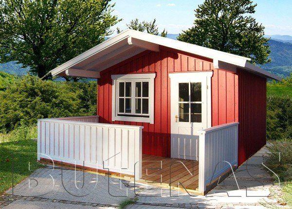 Gartenhaus » Ihr Online Shop für Gartenhäuser aus massiven