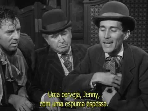 A Dama de Preto 1952 Leg