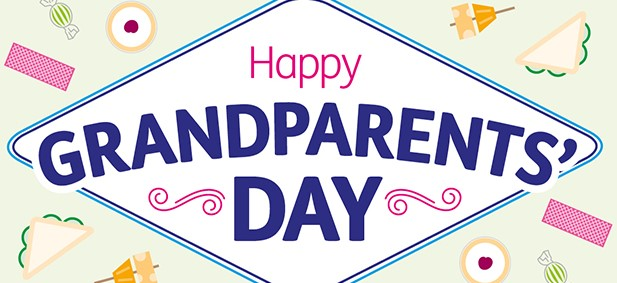 National Grandparents Day Pictures  National Grandparents