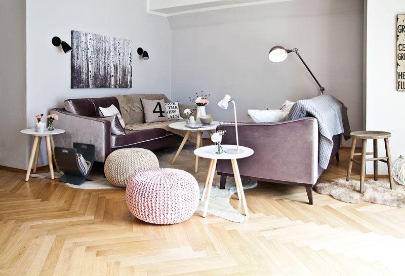 Westwing   Scandi   Wohnzimmer