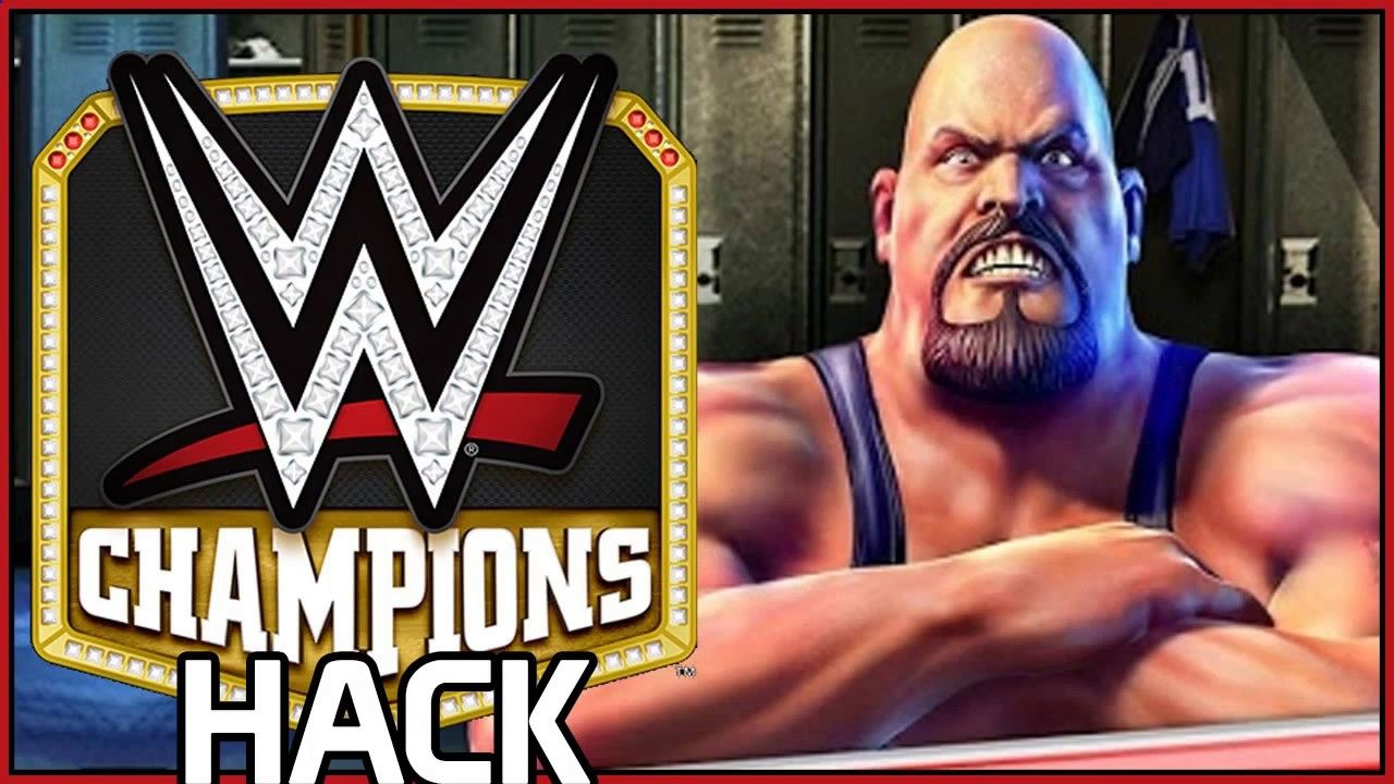 WWE Champions Choose Your Story Hack on iphone IOS