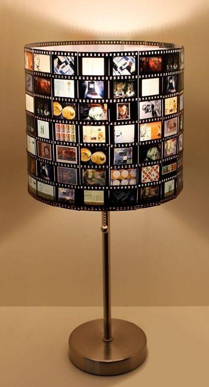 diese 16 originellen und stylischen lampen zaubern eine behagliche atmosph re und sind mit ganz. Black Bedroom Furniture Sets. Home Design Ideas