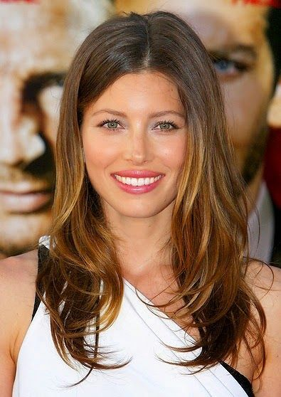 Nice Long Layered Hairstyles For Round Faces Google Search