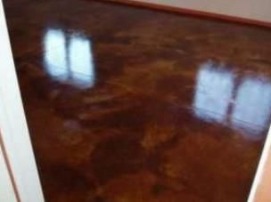 Chicagoland Flooring Decorative Concrete Chicago Epoxy Garage