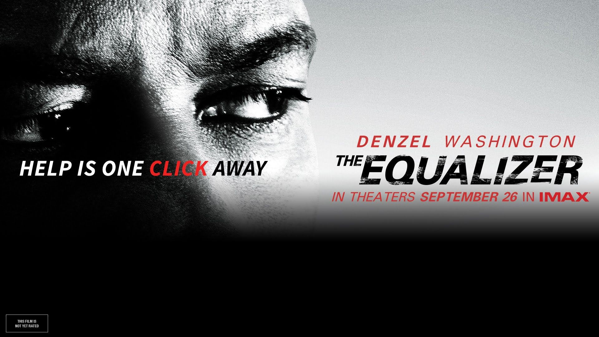 The Equalizer Official Trailer In Theaters 9/26