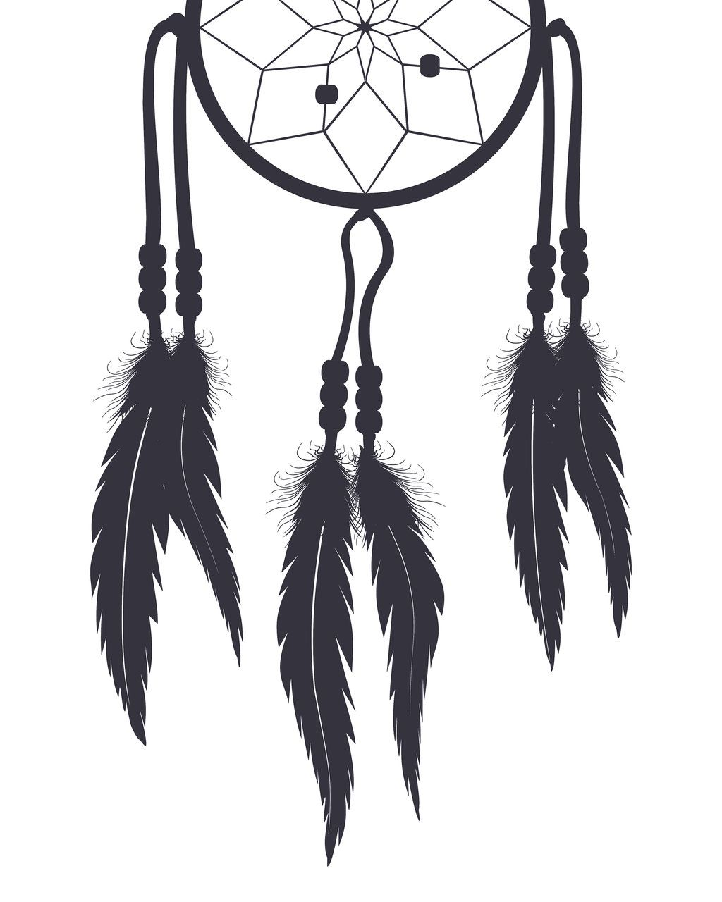 Catcher · Dream Catcher 8x10 Freebie by Printable-Collection
