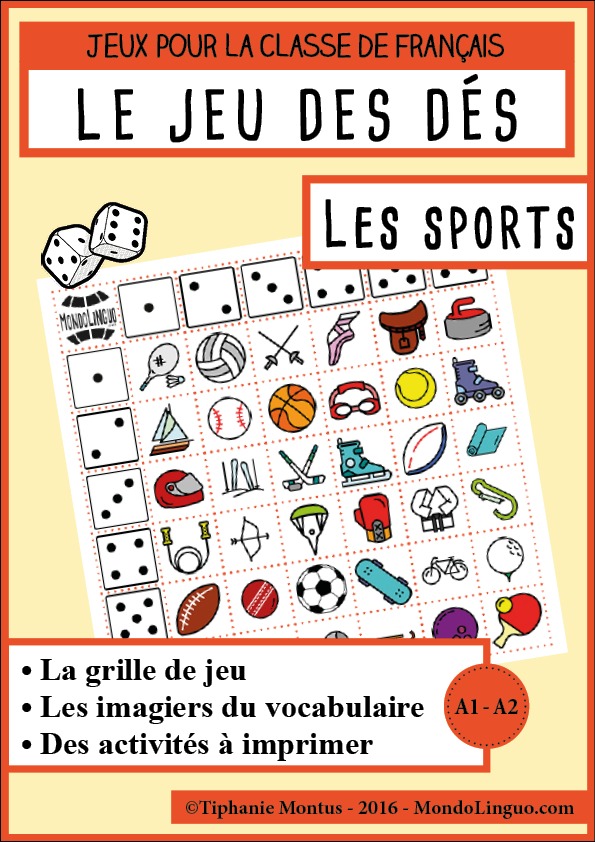 Epingle Sur Vocabulaire