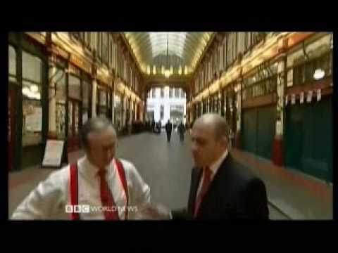 The City of London - Money and Power 1 of 2 - BBC Documentary - YouTube