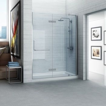 Costco New Waves Leslie 60 Shower For the Home Pinterest