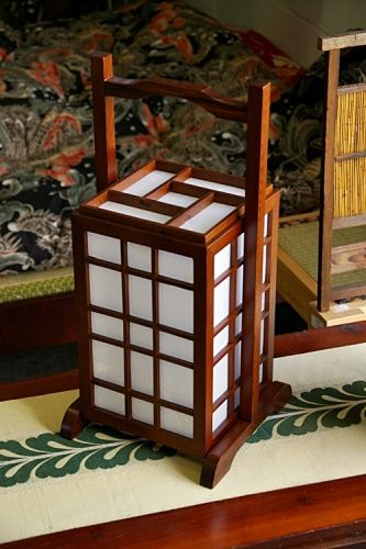 Etonnant Shoji Floor Lamp   Поиск в Google