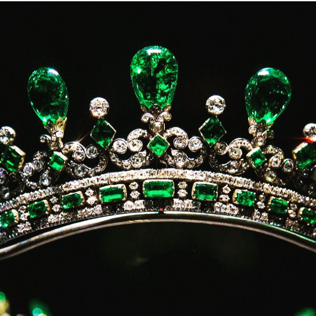 самый картинка изумрудная королева описание, какого