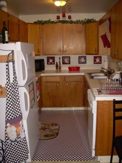 chef Decorative Kitchen Accessories | Chef Man Kitchen ...