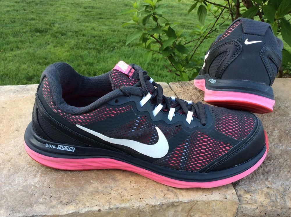 ff72d724c3dba Womens SIZE 9 NIKE Dual Fusion Run 3 running Shoes  fashion  clothing  shoes   accessories  womensshoes  athleticshoes (ebay link)   WomenstennisShoesNearMe