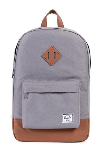 e9dcc647f21 Herschel Supply Co. Heritage Mid Volume