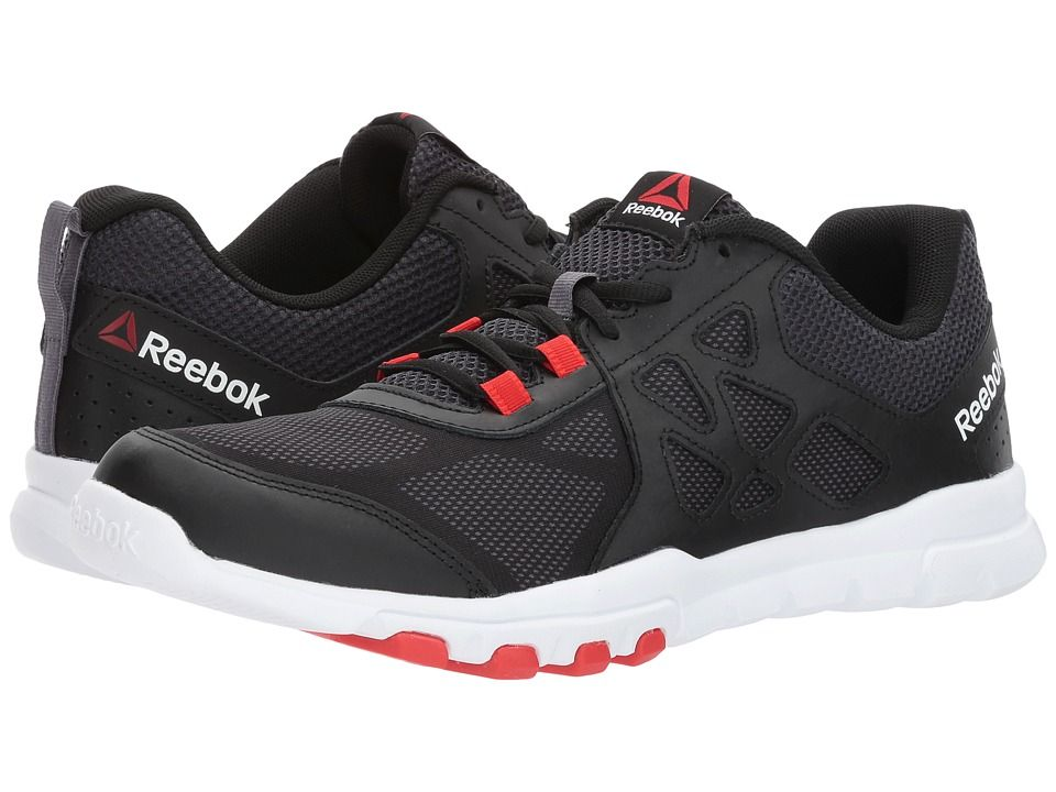 bc776bcc5ad4eb REEBOK REEBOK - SUBLITE TRAIN 4.0 L MT (STEALTH BLACK ASH GREY ...