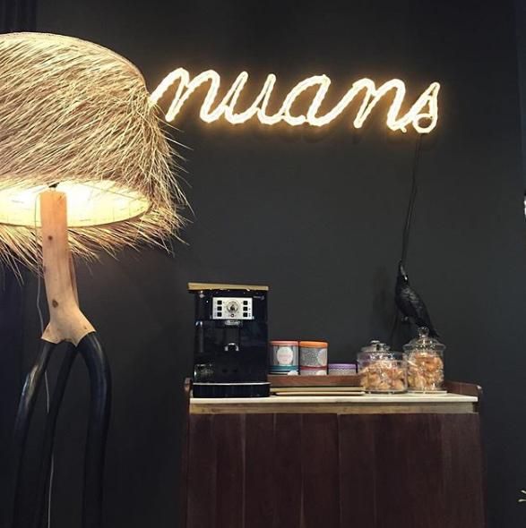 Salon Nuans Instagram Photo Photo And Video Instagram
