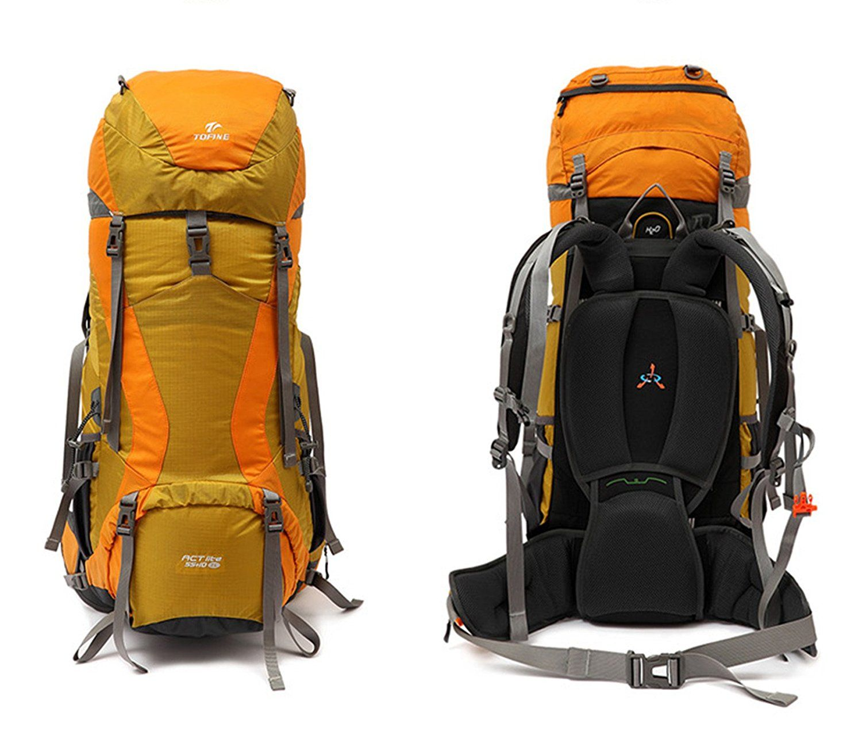 Klau 65L Internal Frame Backpack *** Unbelievable outdoor item right ...