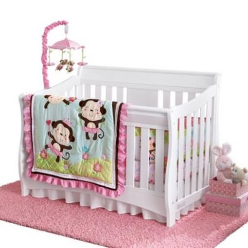Oberon 4 In 1 Convertible Crib Online Reviews