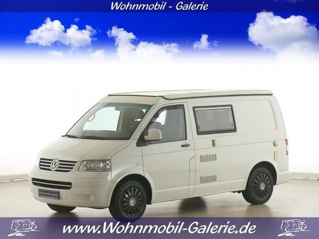 vw aac t5 4 89m lang wohnwagen mobile kastenwagen in. Black Bedroom Furniture Sets. Home Design Ideas