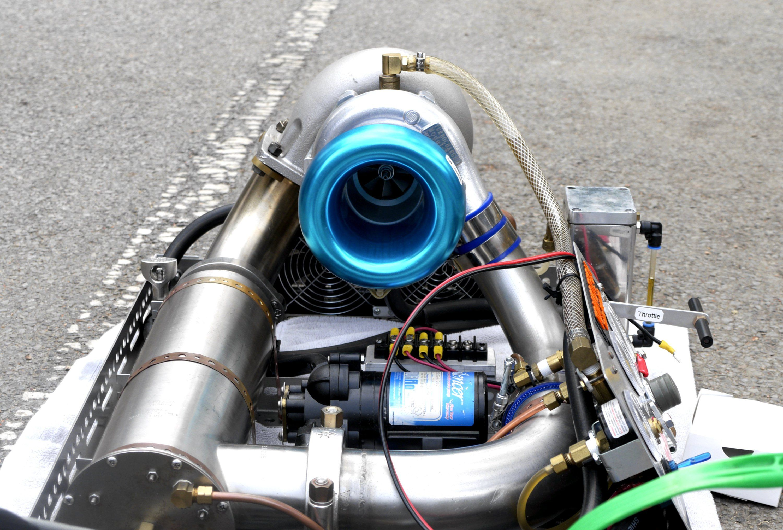 Homemade Jet Engine Build By A High School Student Make Jet Engine Engineering Jet Motor