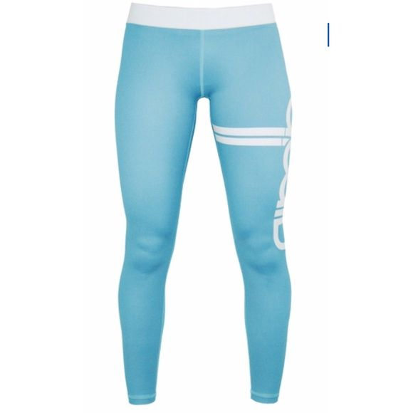 Aim'n Blue Stripe Tights/leggings | Striped tights, Lulu lemon and ...