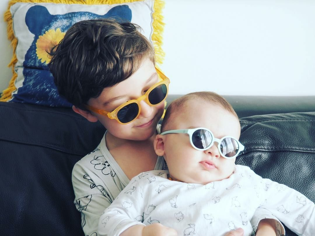 COOL KID OUTFIT FEATURING  C YELLOW SUNGLASSES Lunettes Pour Enfants, Cool  Kids, Vêtements e38b047c5d6a