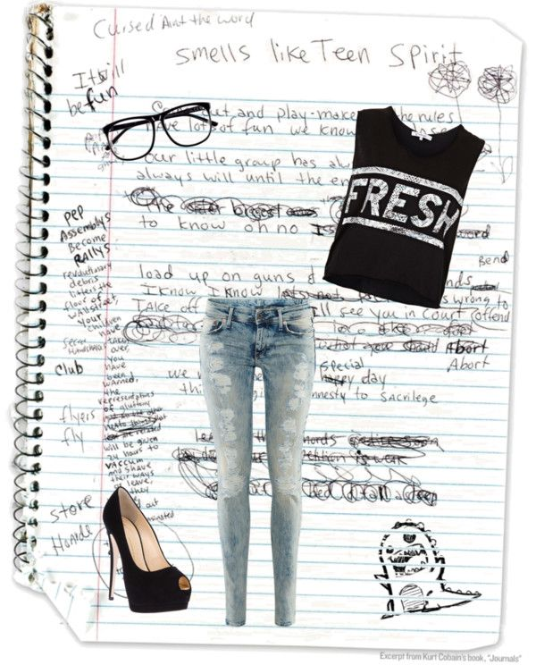 """""""my fresh start"""" by ofek-meoded ❤ liked on Polyvore"""