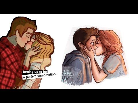 I love lucaya and stydia in one video #Lucaya #Stydia
