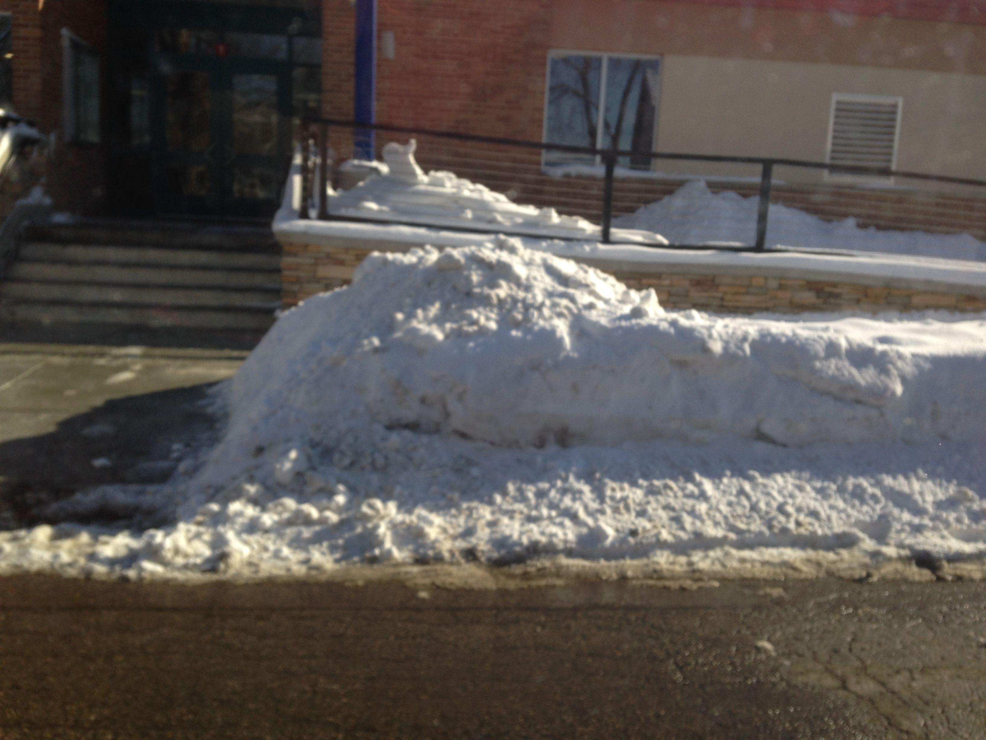 No road salt left problem -http://bit.ly/1pjzRca #grandledge