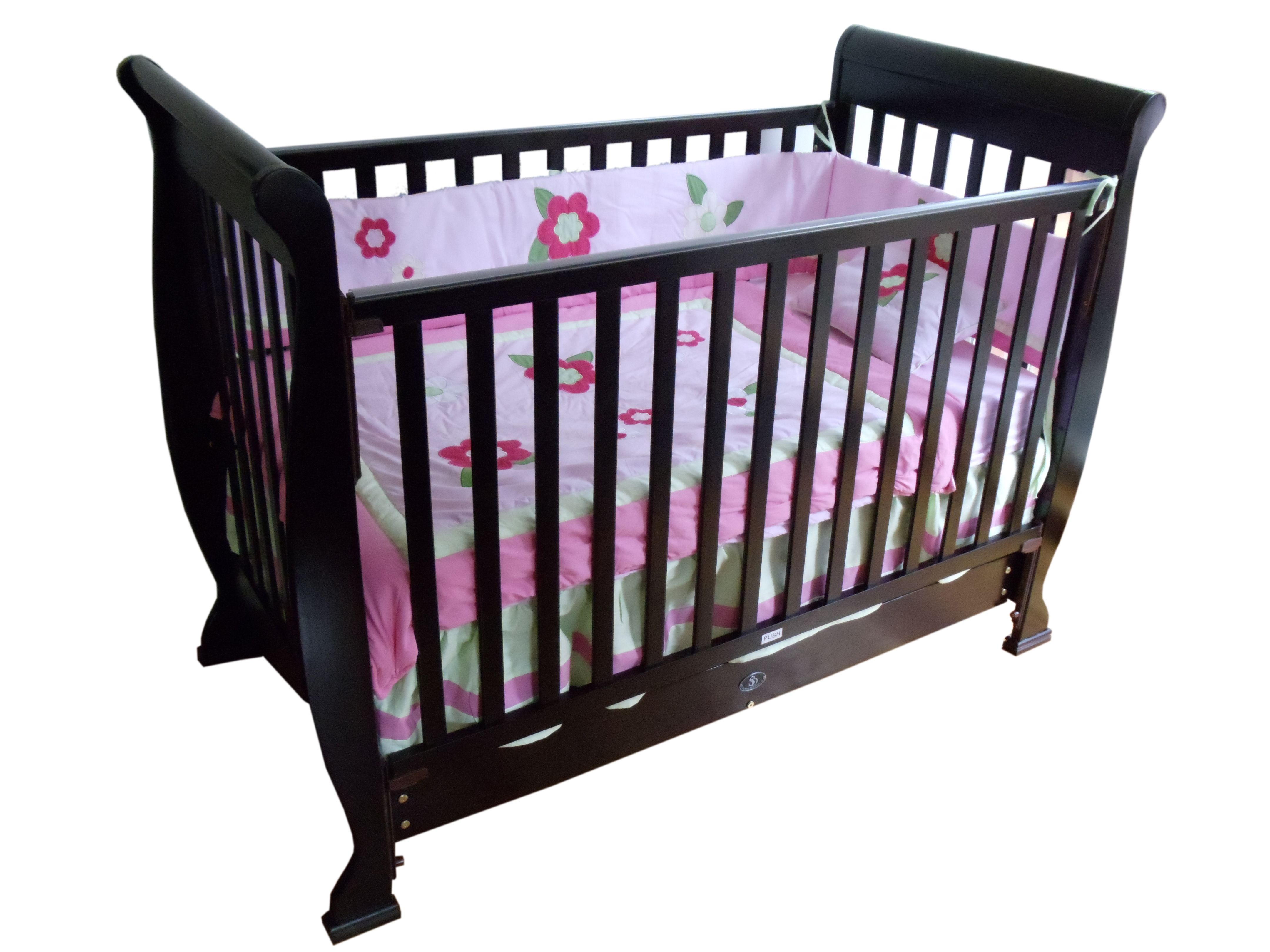 Quirky Bubba designer baby furniture