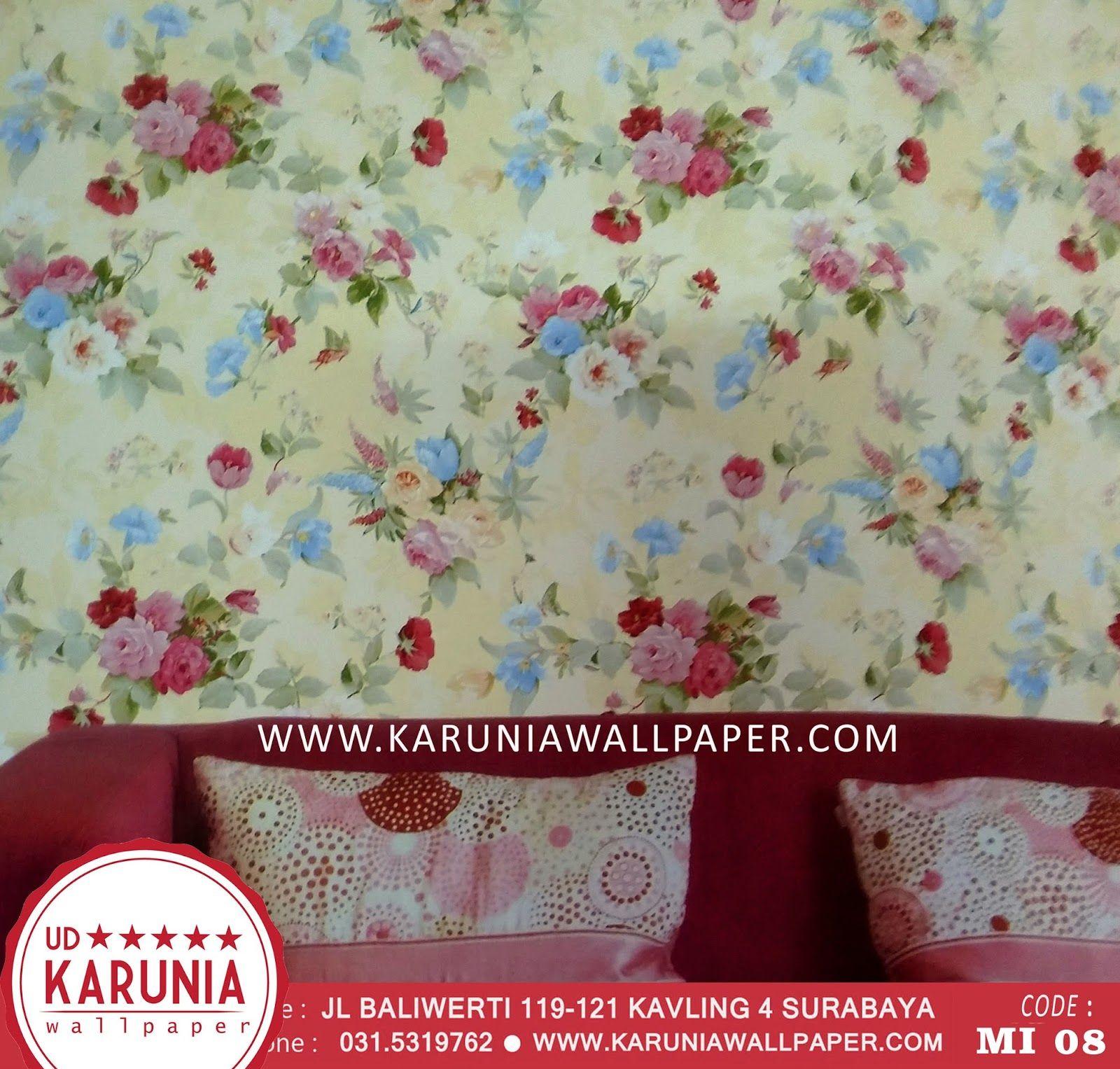 Pin Oleh Karunia Wallpaper Di Wallpaper Dinding Klasik