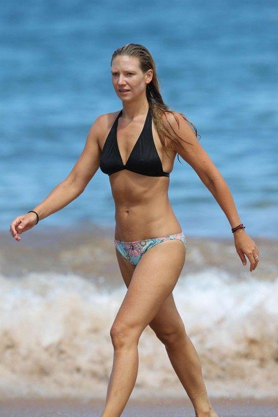 Torv bikini anna 33 Hot