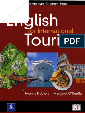 English For Tourism English For Tourism Teacher Books Tourism