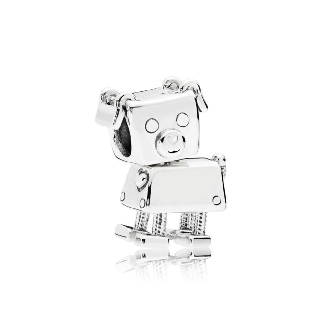 d92ac73f7 Meet Bella Bot's faithful dog, Bobby Bot. With moving legs, flapping ears  and