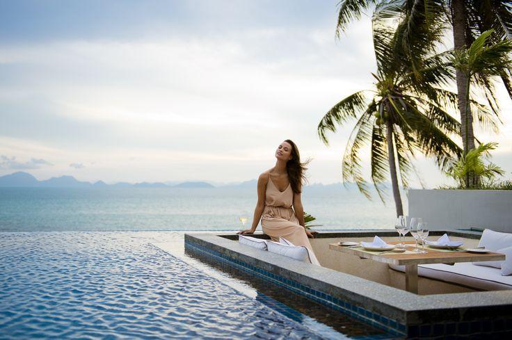 Conrad Koh Samui Resort Spa Resort Spa Resort Living Koh Samui