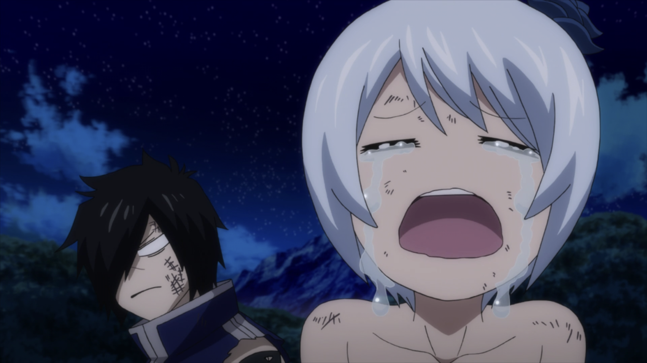 Fairy Tail 2018 Episode 25 (With images) Fairy tail