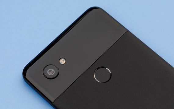 Google Pixel 2 photos get AI boost for digital zoom