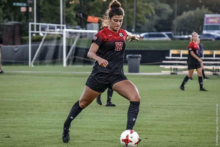Account suspended soccer womens soccer evansville