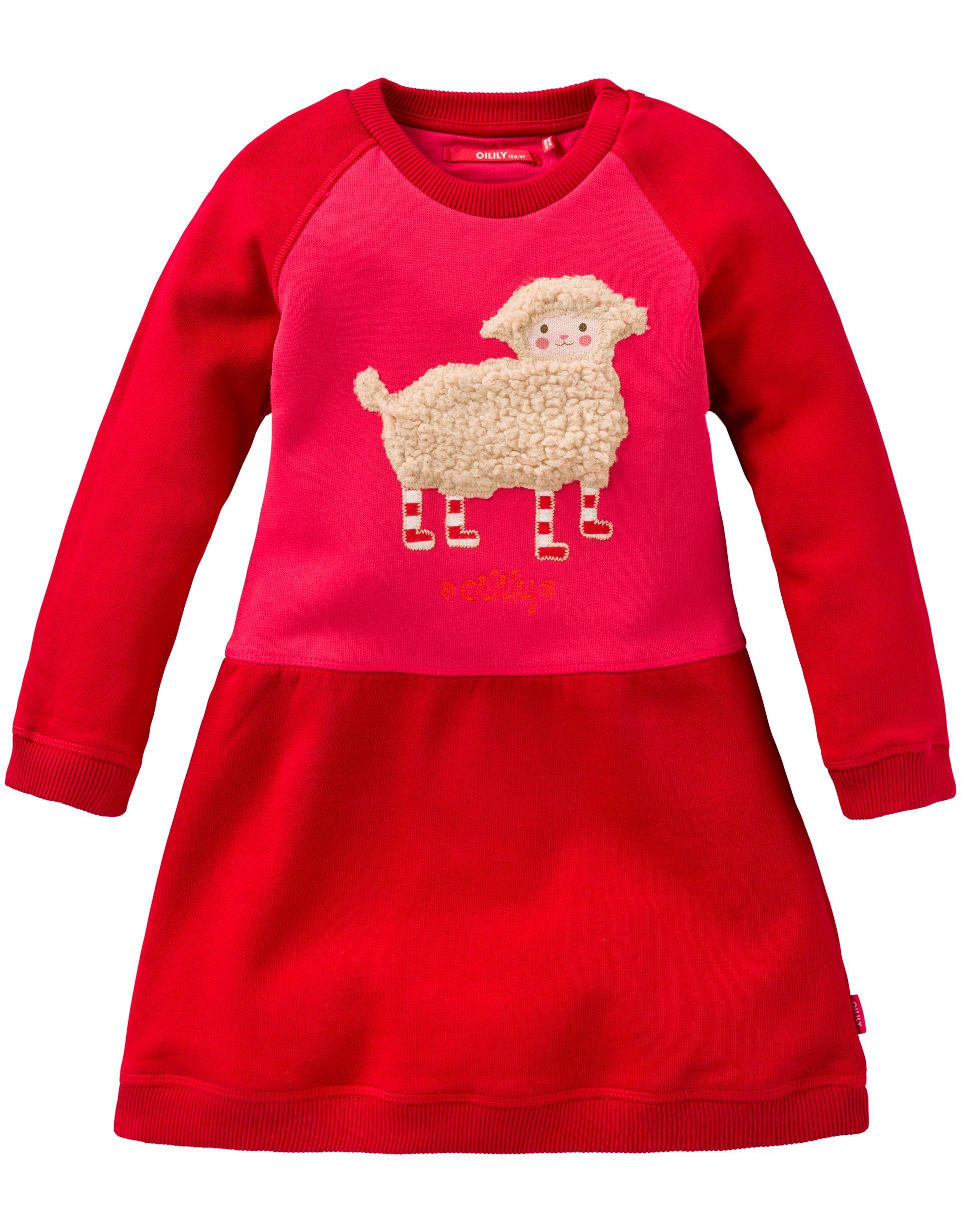 5a07b852c OILILY Children's Wear - Fall Winter 2014 - Dress Heya | Bubala ...