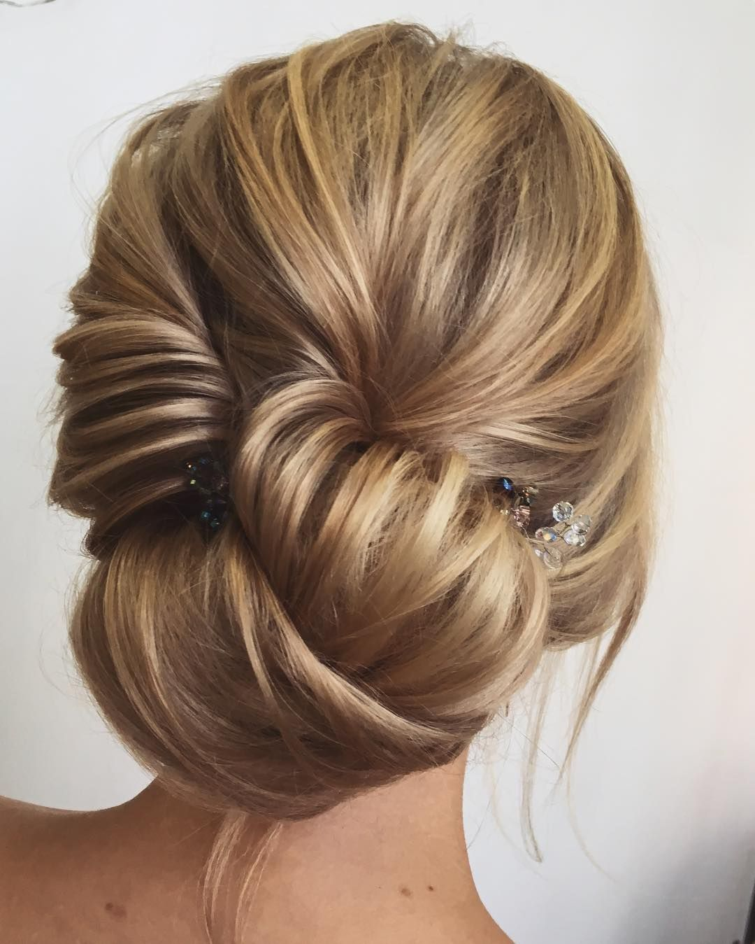 Pin by capri salon and spa on luxurious bridal trends pinterest