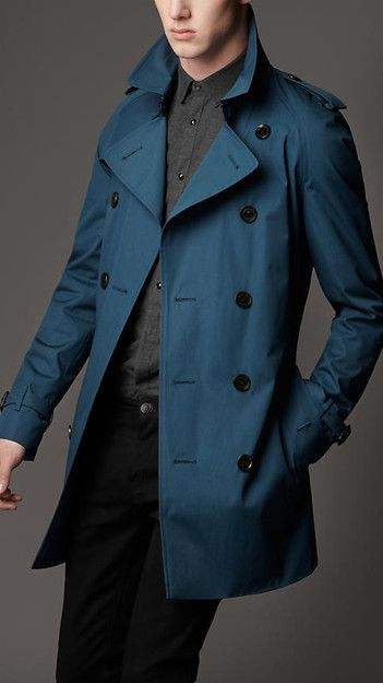 MenBurberry®Mens Trench fashioncat for Coats 8mnwN0Ov