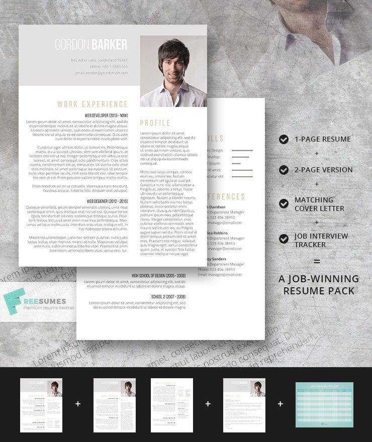 This Amazing Resume Template Has A Great Layout With An Asymmetrical Split A Cool Color Scheme And Ev Resume Creative Resume Templates Resume Design Template