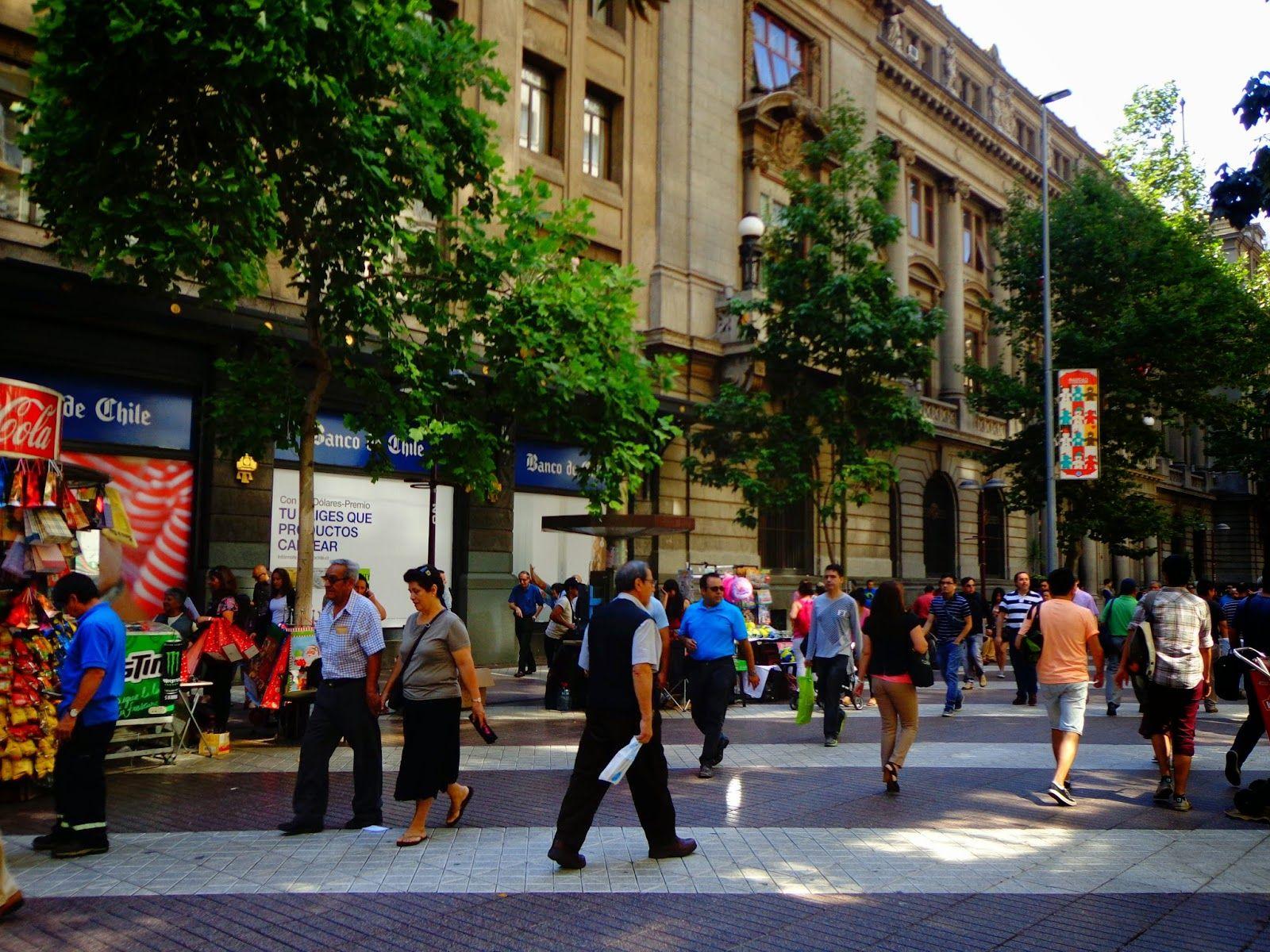 Chile: o que vi em Santiago | Chile, Santiago, Salvador turismo