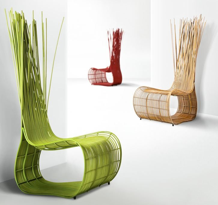 Kenneth Cobonpue Chair