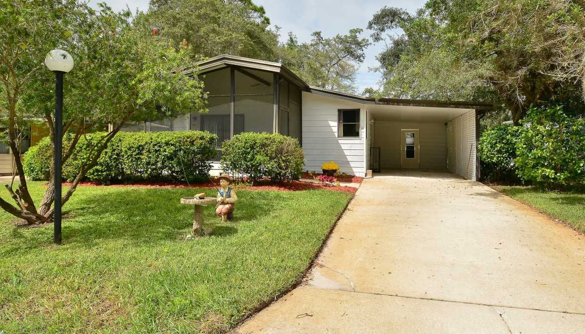 Home manufactured home for sale in ormond beach fl