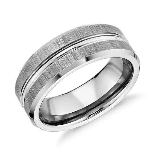 Men S Wedding Rings Blue Nile Mens Wedding Rings Wedding